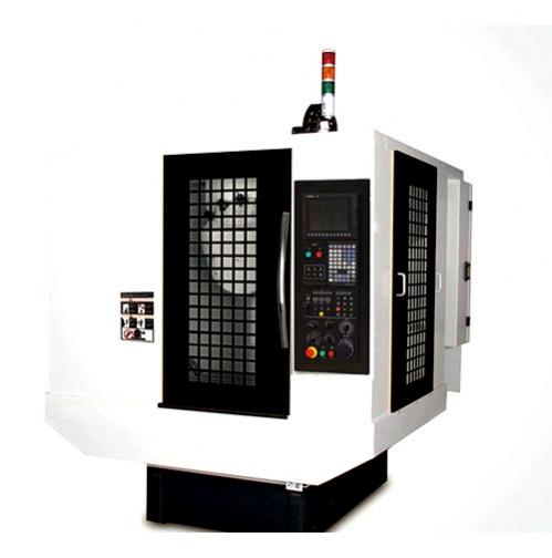 新款CNC机床